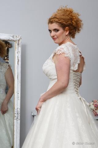 Cecília Esküvői ruhaszalon